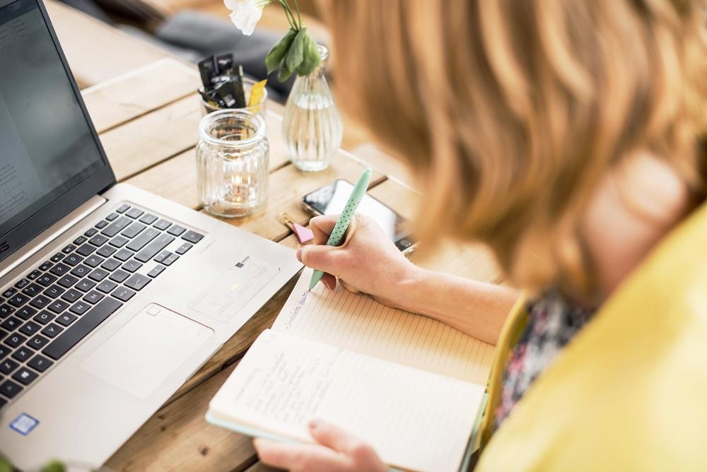 zakelijk bloggen tips
