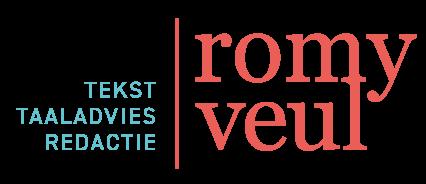 Romy Veul logo